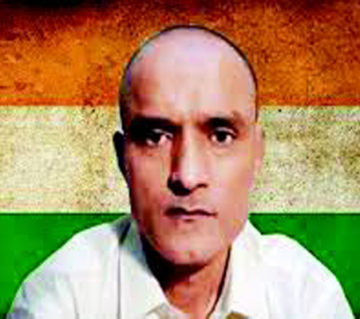 Top Indian diplomat in Pak wants to explain India's stance on Jadhav's counsel appointment: IHC told