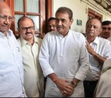 Opposition bigwigs to meet on Monday to discuss prospects of anti-BJP front