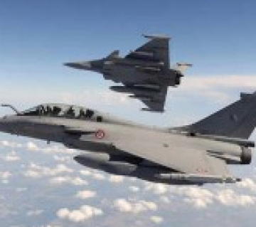 Government rules out JPC probe in Rafale deal