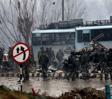 80 kg high-grade RDX used by Jaish terrorist in Pulwama attack