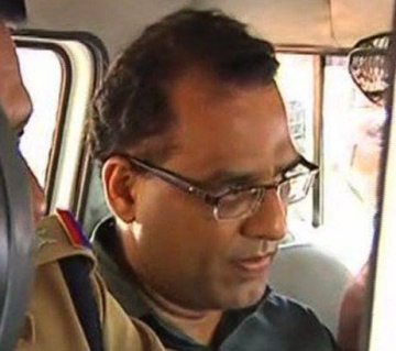 20 years jail for Father Robin in POCSO case; six acquited