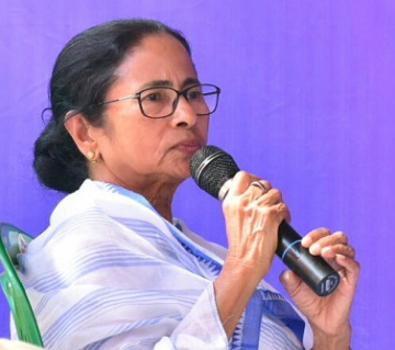Bengal not to join MHA meet on NPR, Census