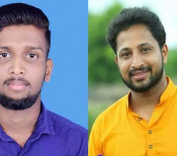 One more held in connection with Youth Congress activists' killing