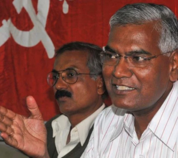 Left need to reclaim traditional votebank in Bengal, Kerala: CPI