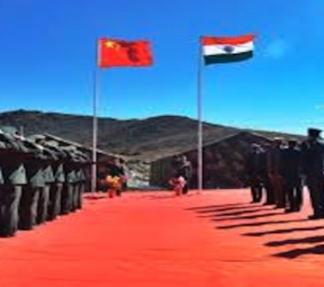 6th round of Sino-India military talks lasts 14 hrs; focus on defusing tensions at friction points in Ladakh