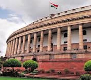 Parliament passes bill giving national importance tag to five new IIITs