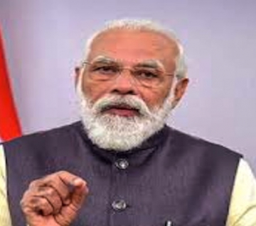 PM Modi to interact with fitness influencers, citizens on Thursday