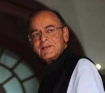 BJP's key trouble shooter and ex-finance minister Jaitley dies