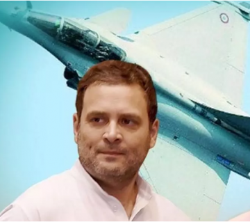 Congress links Rafale deal to delay in setting up Lokpal