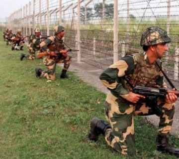 Army to exercise 'maximum restraint' in case of ceasefire violations by Pak