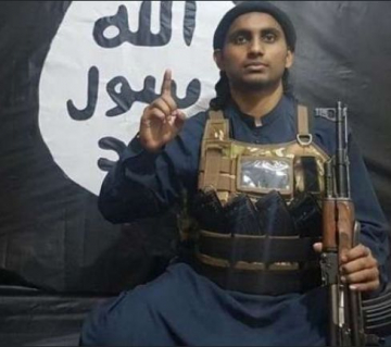 IS terrorist involved in attack on Sikhs in Kabul was Kerala shopkeeper