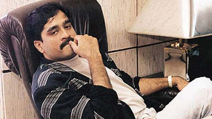 Book talks how Dawood's mentor transformed him into mafia boss