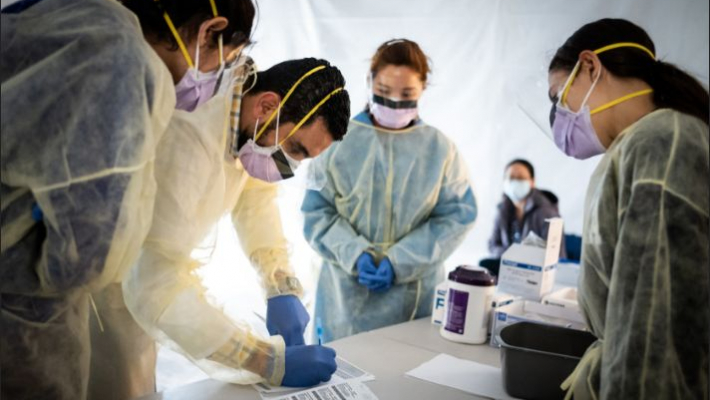 UK extends work visas for Indian, foreign doctors amid coronavirus outbreak