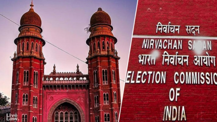 EC moves SC against Madras HC observations on surge in COVID-19 cases