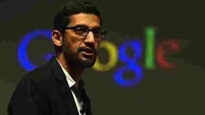 Google stands in support of racial equality: Pichai