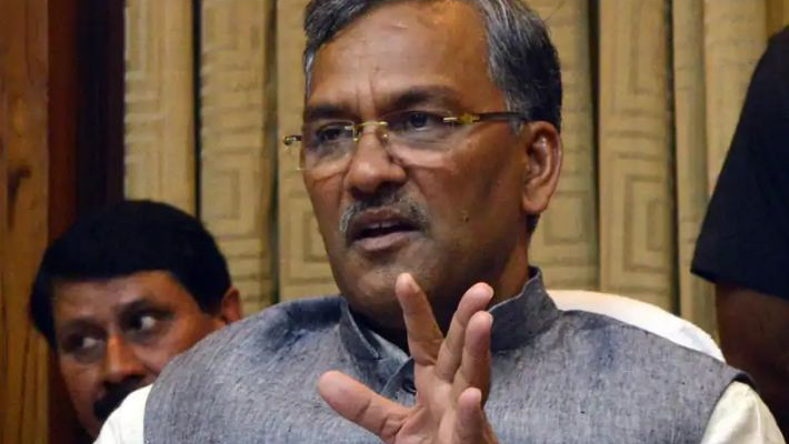 Uttarakhand CM, three other ministers in self-quarantine after colleague tests positive