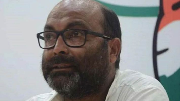 Special MP-MLA court denies bail to UP Congress chief for lockdown violation