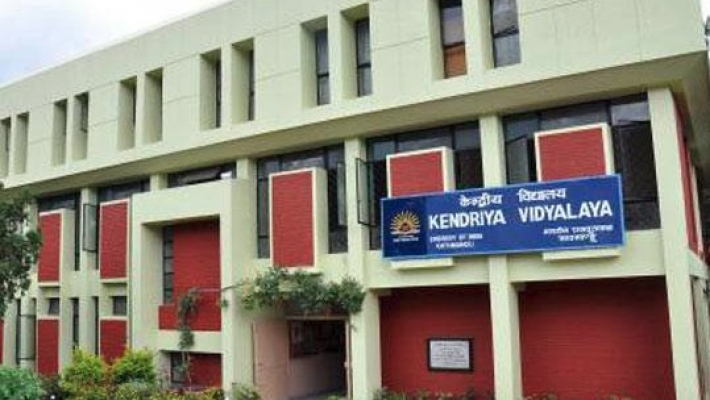 HRD rules out proposal to provide hostel facilities in all KVs