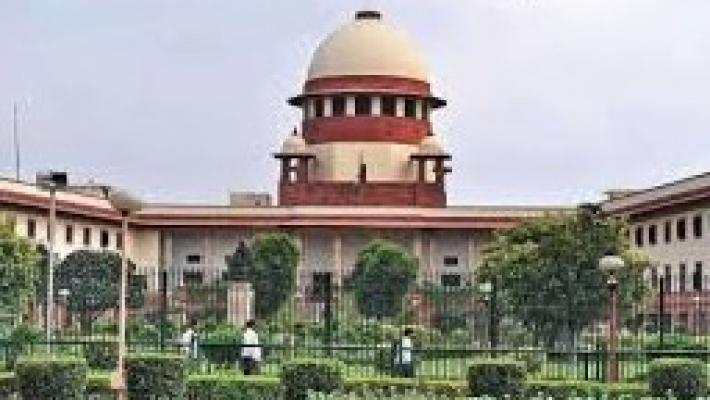 SC to hear from July 30 pleas against Centre's 10 pc quota for EWS category