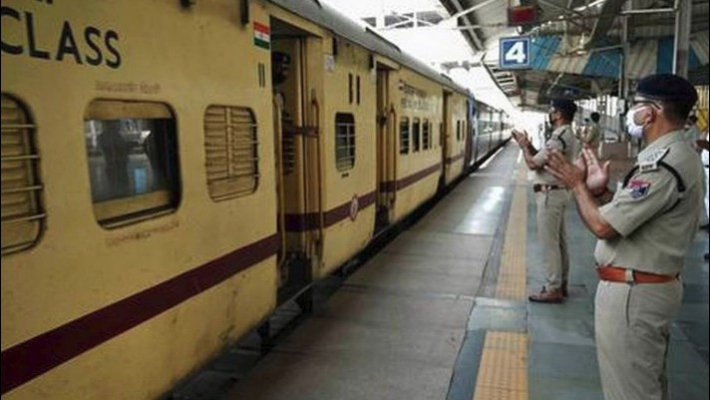Railways begins process to invite Pvt players in passenger train operations