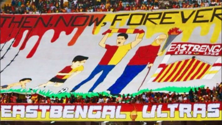PM greets East Bengal FC on centenary