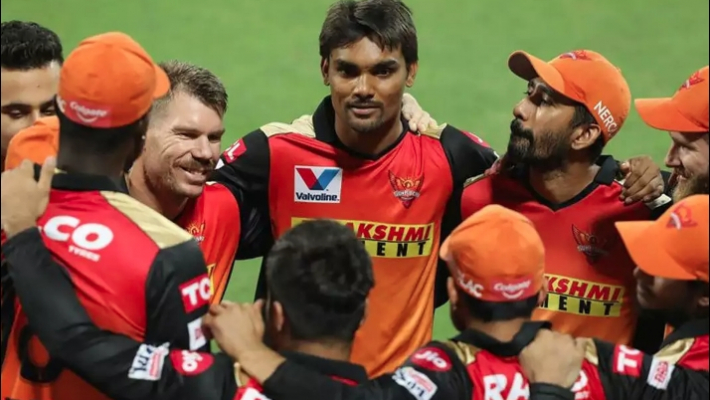 Clinical SRH beat RCB by 5 wickets to keep play-off hopes alive