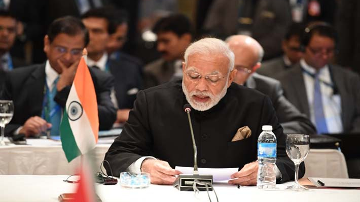 G20 summit: India presents 9-point agenda on fugitive economic offenders