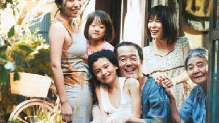 'Shoplifters' among award winning films to be screened at CIFF