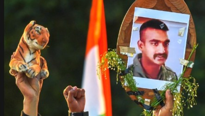 Rajasthan family names newborn after Wing Commander Abhinandan Varthaman