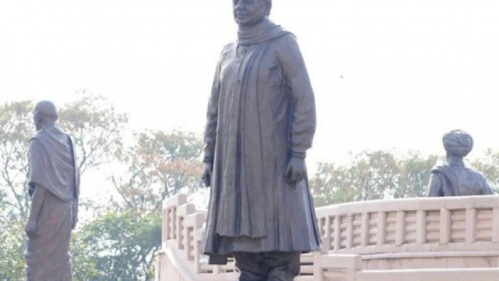 Mayawati justifies construction of statues in UP, tells SC they represent will of people