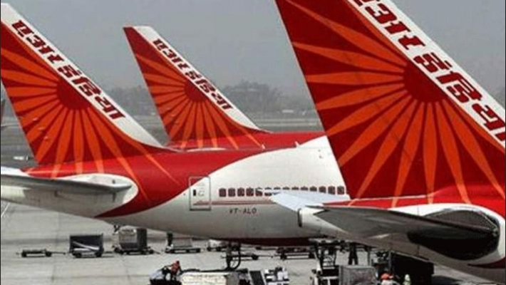 Air India suspends contract of around 200 employees
