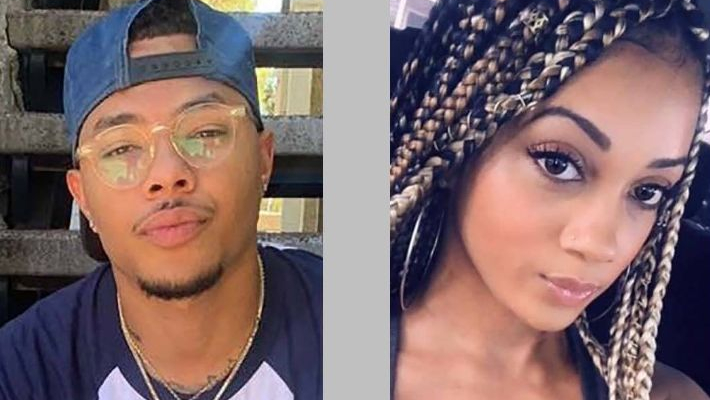 Gregory Tyree Boyce, his girlfriend died of cocaine and fentanyl overdose