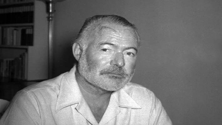 Hemingway story from 1956 published for first time Hemingway story