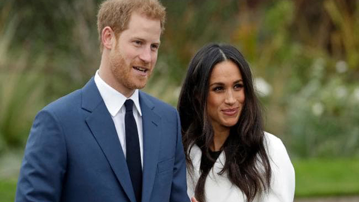 Prince Harry, Meghan Markle's new home has an Indian connection