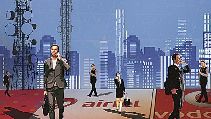 Telecom stocks surge after tariff hike announcements