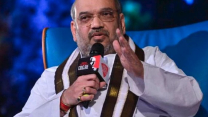 Infiltrators will be extradited by 2024 using NRC: Amit Shah