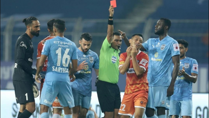 FC Goa's Redeem Tlang gets additional one game suspension for dangerous foul
