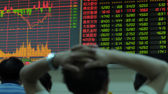 Indian equities stable amid sell-off in Chinese stock markets