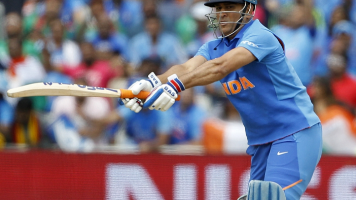 Dhoni the best captain India has seen: Rohit