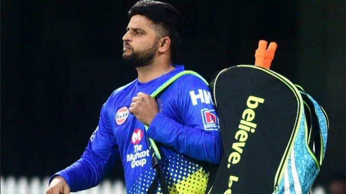 IPL can surely wait as life is most important now: Suresh Raina