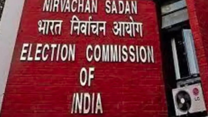 COVID-19 management not our prerogative, EC tells SC