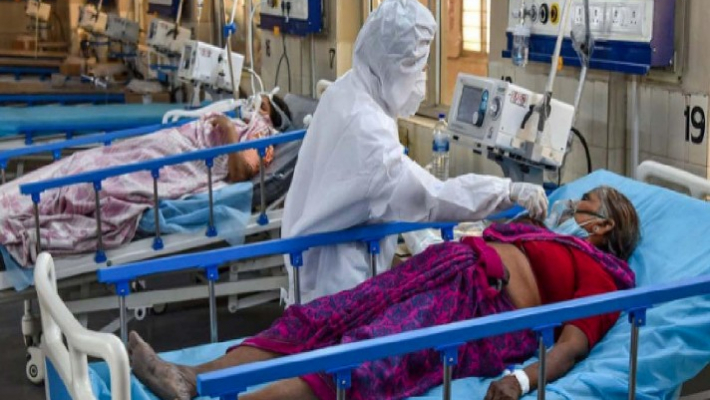 Kerala logs 26,011 new COVID-19 cases, 45 deaths