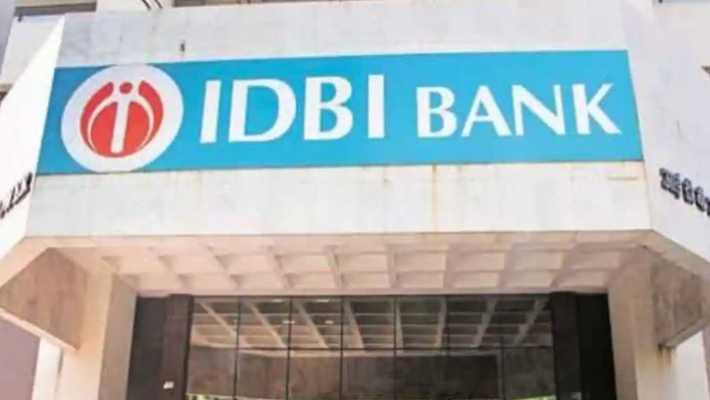 IDBI Bank posts nearly 4-fold jump in Q4 profit; logs 1st annual profit after 5 years