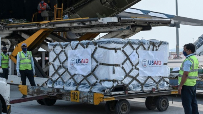 Govt waives IGST on import of COVID-relief material received as donation for free distribution