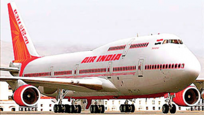 Air India marks 70 yrs since 1st India-UK flight