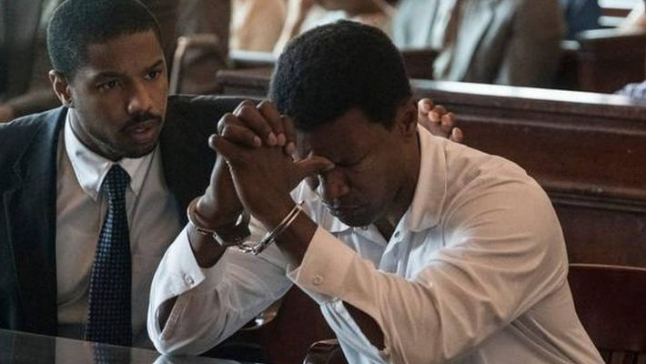 George Floyd's death: Warner Bros makes racial drama 'Just Mercy' free for streaming