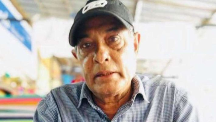Veteran Bollywood lyricist Anwar Sagar dies