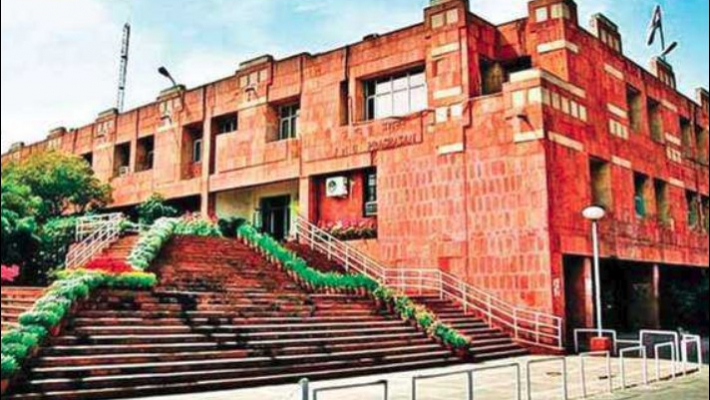 JNU hostel to open up for student couple; court gives directive