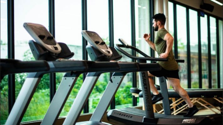 Guidelines for reopening of gyms, yoga institutes issued