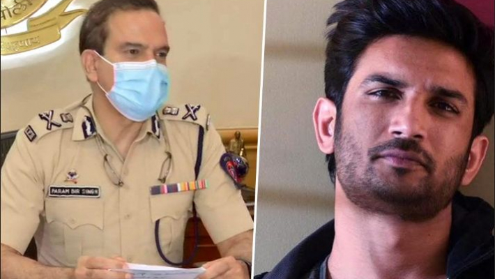 Mumbai police deny receiving complaint about threat to Sushant's life